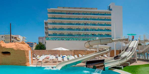 Resort Villa Luz Family Gandía vacaciones con todo incluido baratas