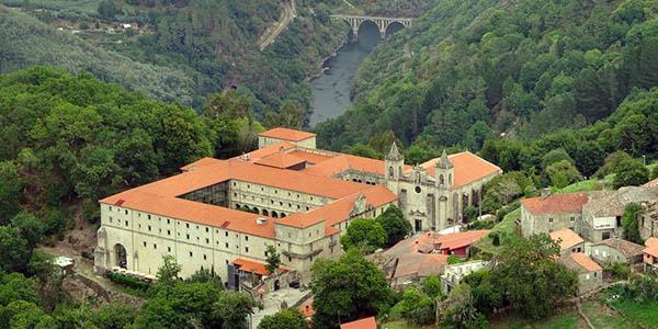 Ruta por la Riberia Sacra y Cañón del Sil chollo