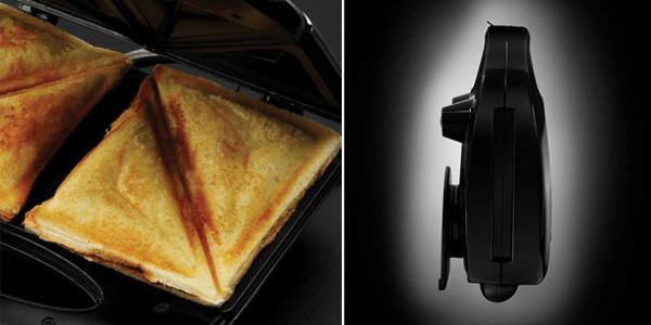 Sandwichera 3 en 1 Russell Hobbs Fiesta 24540-56 de 750 W chollo en Amazon