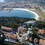 Sanxenxo Gran Talaso Hotel oferta estancia