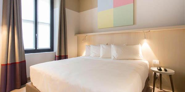Savona Suites 18 Milán alojamiento chollo
