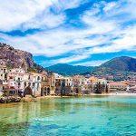 Sicilia escapada con todo incluido Hotel Grand Palladium oferta