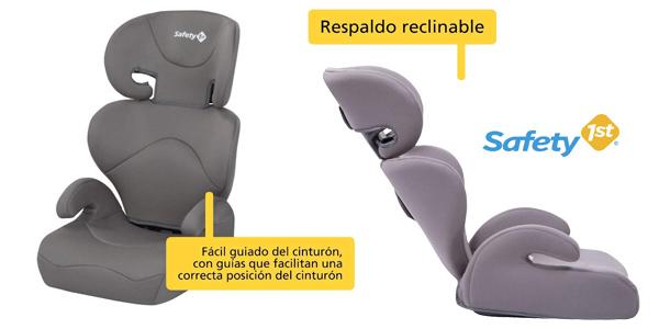 Safety 1st Road Safe Silla de coche para Niños, Grupo 2/3, 3-12 años, 15-36 kg barata en Amazon