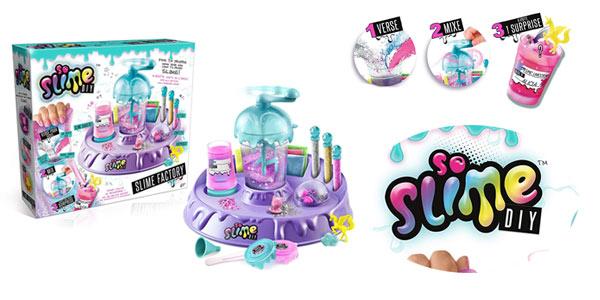 Slime Factory de Canal Toys barato en Amazon