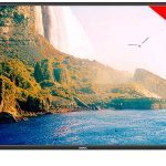 "Smart TV Inves LED-439 UHD 4K de 43"" con Android TV"