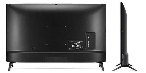 """Smart TV LG 43UM7500PLA UHD 4K HDR de 43"""" en Amazon"""