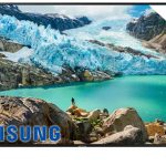 """Smart TV Samsung UE43RU7092 UHD 4K HDR de 43"""""""