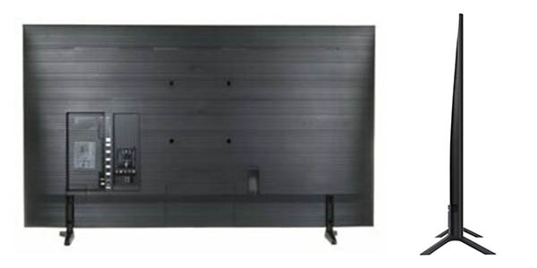 "Smart TV Samsung UE43RU7092 UHD 4K HDR de 43"" en eBay"
