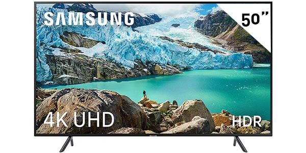 """Smart TV Samsung UE50RU7105 UHD 4K HDR de 50"""""""