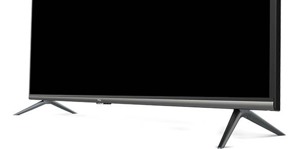 "Smart TV TCL 50EP640 UHD 4K HDR de 50"" en Amazon"