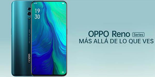 Smartphone OPPO Reno