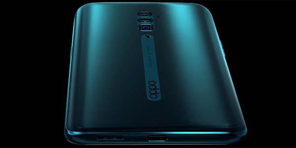 Smartphone OPPO Reno barato