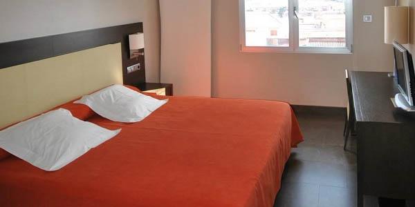 Spa Hotel Hyltor Archena Murcia chollo
