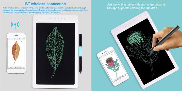 "Tableta de escritura inteligente de 10"" Aibecy chollazo en Amazon"