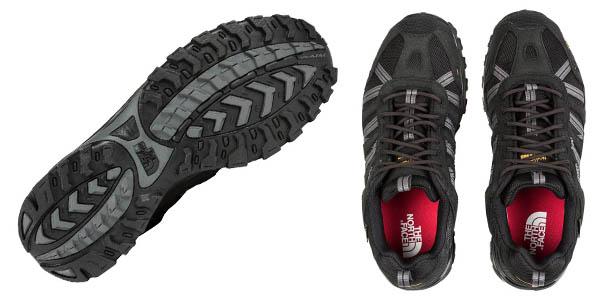 The North Face Sakura GTX zapatillas de trekking oferta