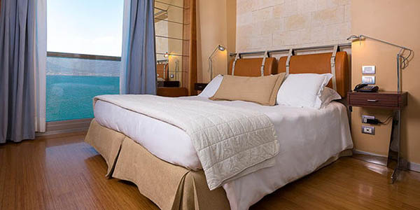 Towers Hotel Stabiae Sorrento Coast Nápoles oferta estancia