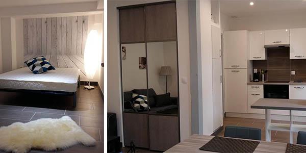 Tripiers Duplex apartamento a precio de chollo en Colmar para viaje barato