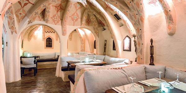 vacaciones en familia Blue Orquidea hotel con spa en Las Palmas de Gran Canaria chollo