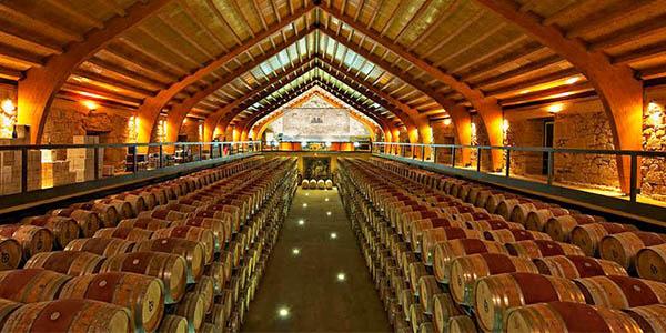 Valle del Duero hotel cerca de Salamanca chollo estancia con visita a bodega