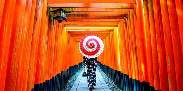 viaje a Japón oferta con recomendación de tour