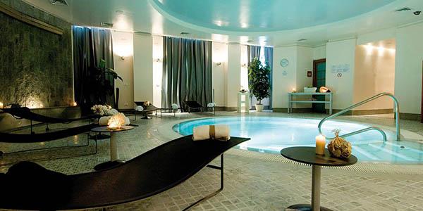viaje a Nápoles en hotel con spa costa Sorrento barato