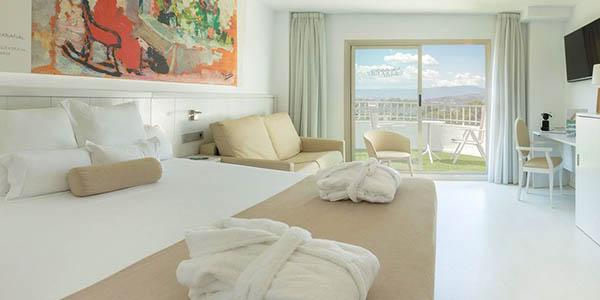 Villa Luz Familia Gourmet Resort vacacional oferta con todo incluido