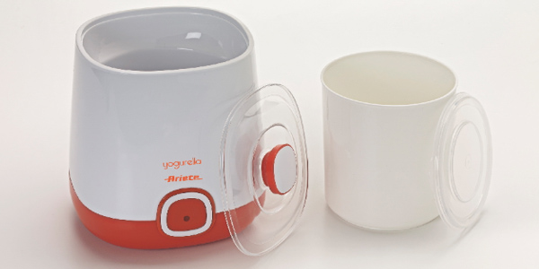 Yogurtera Ariete 621 de 20W y 1L de capacidad chollo en Amazon