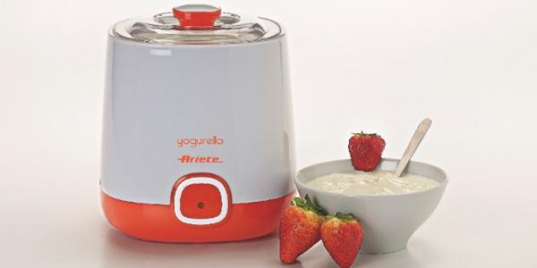 Yogurtera Ariete 621 de 20W y 1L de capacidad barata en Amazon