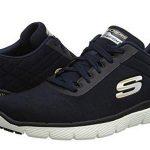 Zapatillas deportivas Skechers Flex Advantage 3.0-Jection para hombre baratas en Amazon
