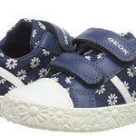 Zapatillas bajas Geox B Kilwi Girl E para bebé baratas en Amazon