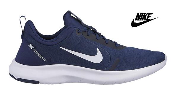 Zapatillas deportivas Nike Flex Experience RN 8 para hombre baratas en Amazon