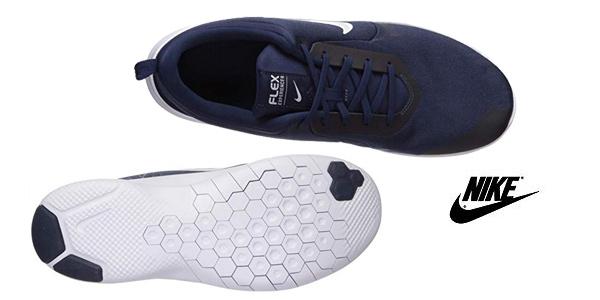 Zapatillas deportivas Nike Flex Experience RN 8 para hombre chollo en Amazon
