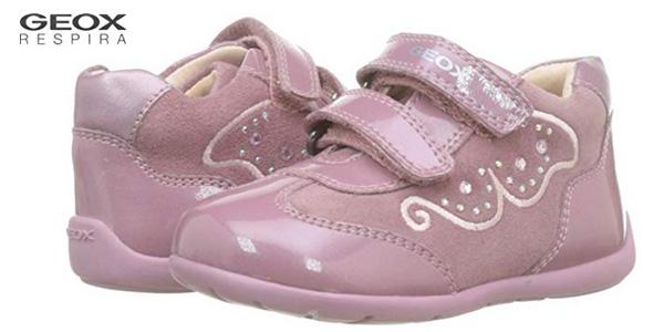 Geox B Kaytan A Zapatos para bebés baratos en Amazon