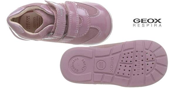 Geox B Kaytan A Zapatos para bebés chollo en Amazon