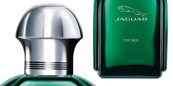 Eau de toilette Jaguar Green de 100 ml para hombre chollo en Amazon