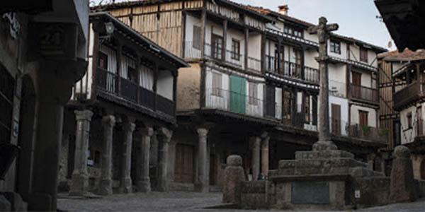 La Alberca Salamanca escapada barata