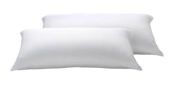almohadas de aloe vera Velfont oferta