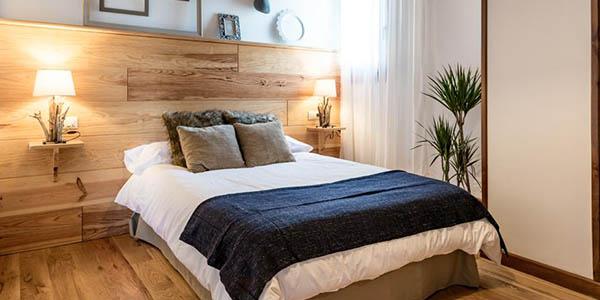 Apartamento Deluxe El Serradero oferta alojamiento en La Alberca