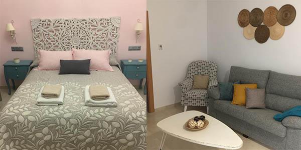 Apartamento Palacete Antequera alojamiento a precio de chollo