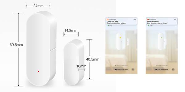 App Sensor Wifi