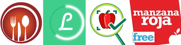 Apps gratis de alimentación y dieta GRATIS
