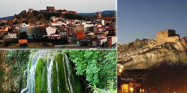 Ayora Valencia lugar de vacaciones de Roferto del Equipo de Ofertitas