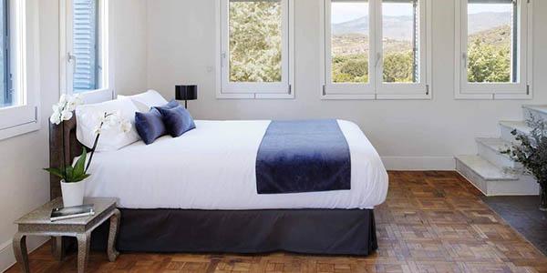 Box Art hotel de primera categoría en la Sierra de Guadarrama