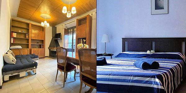 Apartamento Ca La Roseta barato en Castellfollit de la Roca