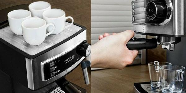 Cafetera Cecotec Power ESpresso 20 en oferta en eBay