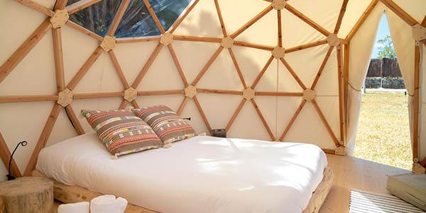 Camping Garrofer Sitges chollo