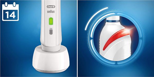 Cepillo de dientes eléctrico Oral-B Pro 2 2500 chollo en Amazon