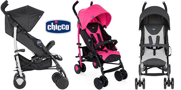 Chollo Silla de paseo Chicco Echo