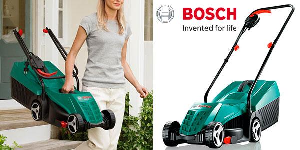 Chollo Cortacésped Bosch ARM 32 de 1.200 W