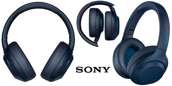Chollo Auriculares Sony WH-XB900N inalámbricos con ExtraBass y cancelación de ruido